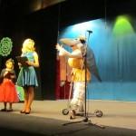 Свято на сцені Рівненського театру ляльок